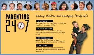 Parenting 24_7