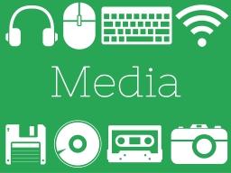 Sample Lecture: Media