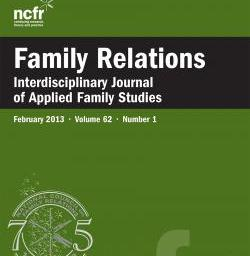Developing Online Family Life Prevention and Education Programs