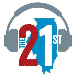Illinois Public Media's The 21st Show